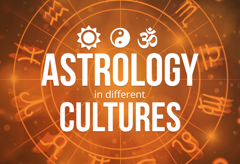 Astrology and Different Culture